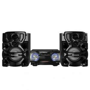 Mini System Sc-AKX700LBK 1.800W Bluetooth Dual USB..